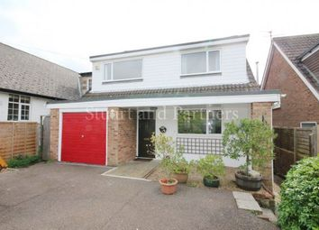 Thumbnail 4 bed detached house to rent in Ladies Mile Road, Patcham, Brighton