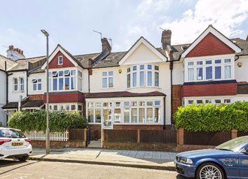 Thumbnail 6 bed property for sale in Birchwood Road, Furzedown, London
