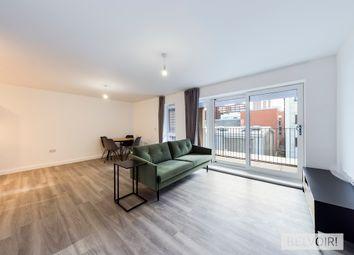 Thumbnail 2 bed flat to rent in Sherborne Point, 12 Sherborne Street, Birmingham