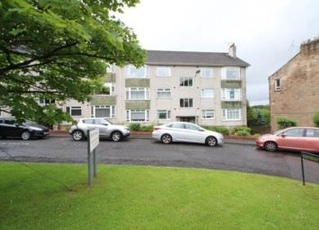 Thumbnail 2 bedroom flat for sale in River Court, 209 Busby Road, Busby, Glasgow