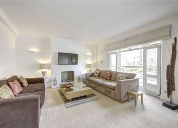Thumbnail 3 bed flat for sale in Sussex Place, London