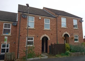 Thumbnail 3 bed town house to rent in Mulberry Croft, Chesterfield