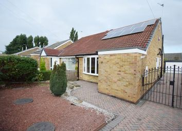 Thumbnail 3 bed bungalow for sale in Priestley View, Pudsey, Leeds, West Yorkshire