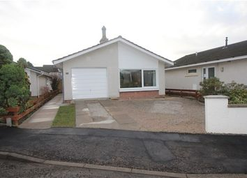 Thumbnail 2 bed detached bungalow for sale in Forbeshill, Forres