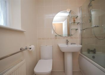 Thumbnail 3 bedroom town house to rent in Haycock Close, Stalybridge, Cheshire