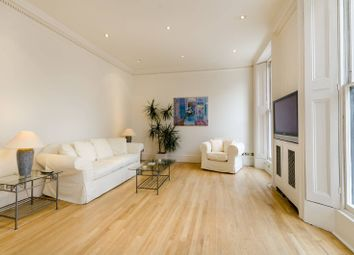 Thumbnail 2 bedroom flat to rent in Milner Street, Chelsea