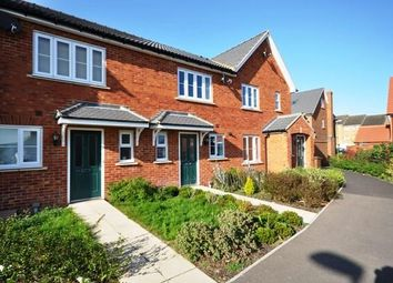 Thumbnail 2 bed property for sale in Hunt Hill Close, Stevenage