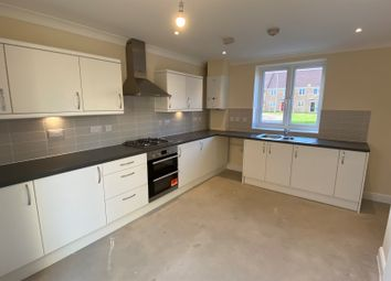 Thumbnail 4 bed end terrace house for sale in Nar Valley Park, Plot 127, The Blenheim, King's Lynn