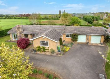 Thumbnail 4 bed bungalow for sale in Cliff Road, Snitterby