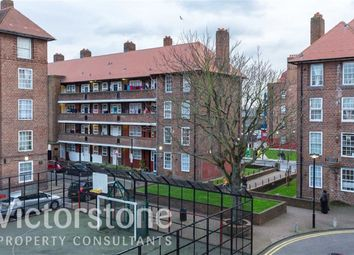 Thumbnail 3 bed flat for sale in Shadwell Gardens, Shadwell, London