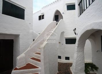 Thumbnail 4 bed apartment for sale in Binibeca Vell, San Luis, Balearic Islands, Spain