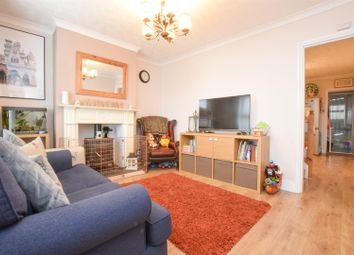 Thumbnail 2 bedroom terraced house for sale in Pilot Road, Hastings