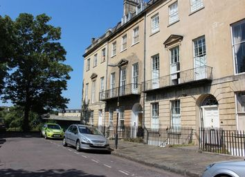 Thumbnail 1 bed flat to rent in Holcombe Terrace, Holcombe Green, Weston, Bath