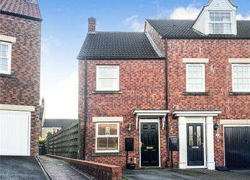 Thumbnail 2 bed end terrace house for sale in Ascough Wynd, Aiskew, Bedale, North Yorkshire