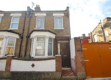 Thumbnail 3 bed end terrace house for sale in Mitchley Road, London