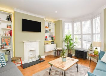 Thumbnail 2 bed flat for sale in Halstow Road, Greenwich