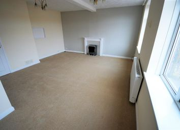 Thumbnail 3 bed flat to rent in Lutterworth Road, Blaby, Leicester