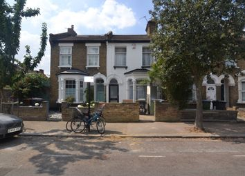 Thumbnail 4 bed terraced house to rent in Kingsdown Road, Leytonstone