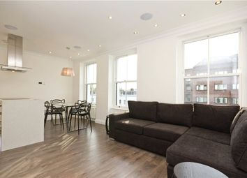 Thumbnail 2 bedroom flat to rent in Earls Court Road, Kensington, London