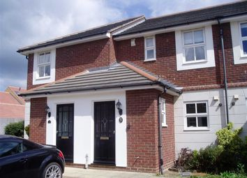 Thumbnail 2 bed terraced house to rent in Shaw Close, Wickford, Essex