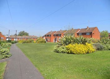 Thumbnail 3 bed terraced house to rent in Waverley Close, Bulford Barracks, Salisbury