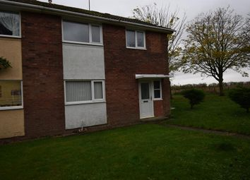 Thumbnail 3 bed end terrace house to rent in Burstall Hill, Bridlington