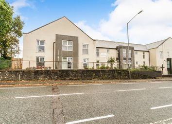 Thumbnail 1 bed flat for sale in Janeva Court, Liskeard Road, Saltash