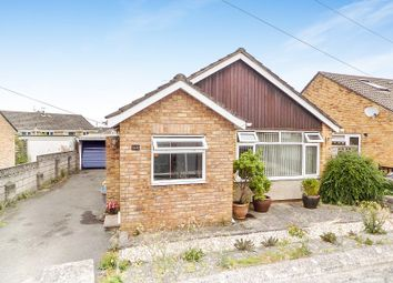 Thumbnail 2 bed detached bungalow for sale in Mountain View, North Cornelly, Bridgend.
