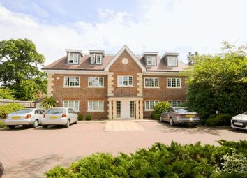 Thumbnail 3 bed flat to rent in Blue Springs, 10A Sandy Lodge Way, Northwood