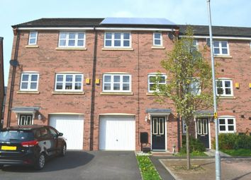 Thumbnail 4 bed town house for sale in Hydrangea Close, Westhoughton