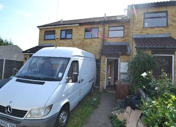 Thumbnail 2 bed terraced house for sale in Crispen Road, Hanworth, Feltham