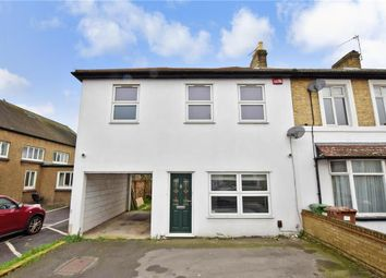 Thumbnail 4 bed semi-detached house for sale in Church Road, Bexleyheath, Kent