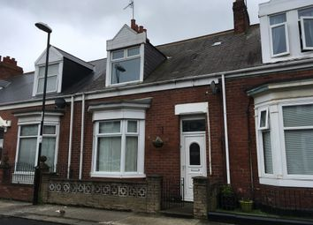 Thumbnail 2 bed terraced house to rent in Hasting St, Sunderland