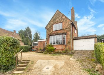 Thumbnail 3 bed detached house for sale in Lower Barn Road, Purley