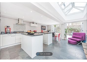 Thumbnail 4 bed terraced house to rent in Breer Street, London