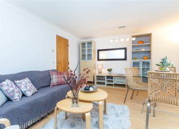 Thumbnail 3 bed flat to rent in Portman Gate, Broadley Terrace, London