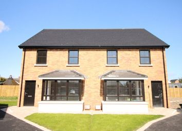 Thumbnail 3 bed semi-detached house for sale in Wyndell, Donaghadee Road, Newtownards