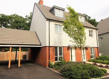 3 bed town house for sale in Repton Park, Ashford TN23