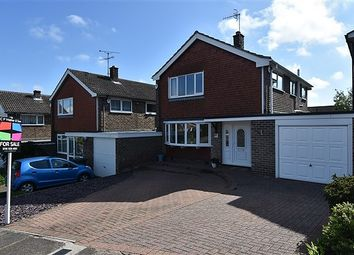 Thumbnail 3 bed property for sale in Hillside Road, Bramcote