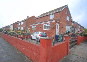 Thumbnail 3 bedroom semi-detached house for sale in Alverstone Road, Sunderland