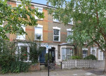 Thumbnail 4 bed terraced house for sale in Sigdon Road, Hackney, London