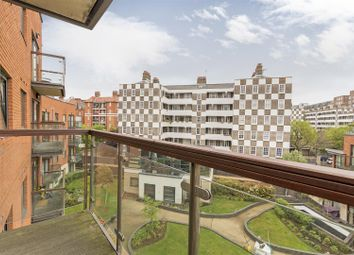 Thumbnail 2 bedroom flat to rent in Horsley Court, Montaigne Close, Westminster, London
