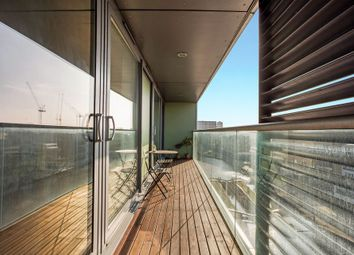 Thumbnail 2 bed flat for sale in Copperfield Road, London
