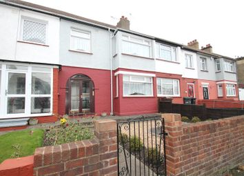 Thumbnail 3 bed terraced house for sale in Waterton Avenue, Gravesend, Kent