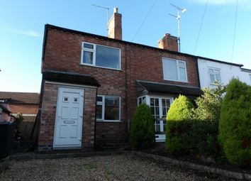Thumbnail 1 bed property to rent in Bolton Terrace, Radcliffe-On-Trent, Nottingham