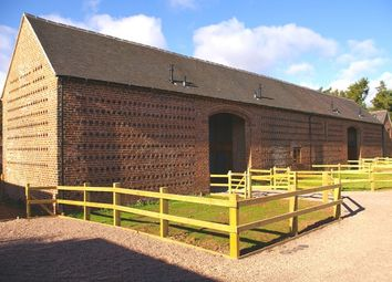 Thumbnail 2 bed barn conversion to rent in Dunley, Stourport-On-Severn