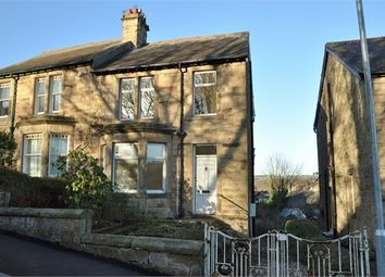 Thumbnail 3 bed semi-detached house for sale in Windmill Hill, Hexham