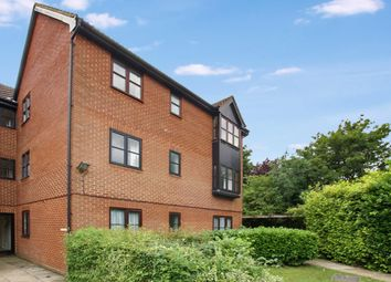 Thumbnail 2 bed flat to rent in Tempsford, Welwyn Garden City