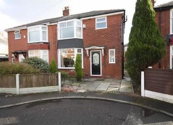 Thumbnail 3 bedroom semi-detached house to rent in Milton Avenue, Manchester