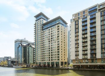 Thumbnail 2 bedroom property for sale in Discovery Dock East, Canary Wharf